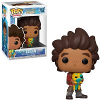 Dragon Prince: Ezran Pop Figure Figures