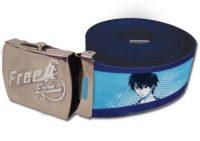 Free! 2 Haruka Fabric Belt Sale