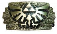 Zelda Hammered Multi Level Twilight Princess Gold Sale