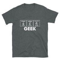 Loudpig Geek Squared T-Shirts