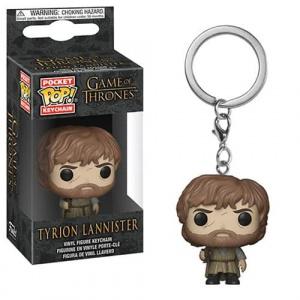 Game of Thrones Tyrion Lannister Pocket Pop! Keychain Keychains