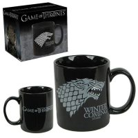 Game of Thrones Stark Mug Mugs