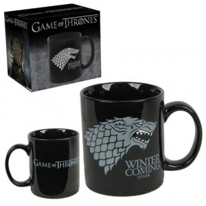 Game of Thrones Stark Mug Mugs