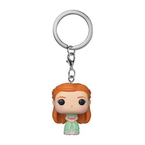 Harry Potter Ginny Pocket Pop! Key Chain Keychains