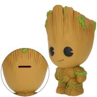 Guardians of the Galaxy Groot PVC Bank Coin Banks