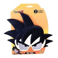 Dragon Ball Z Goku Sun-Staches Sunglasses