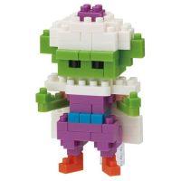 Dragon Ball Z Piccolo Nanoblock Constructible Figure Construction Toys