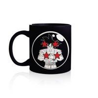 Dragon Ball Z Black Goku Mug Mugs & Cups