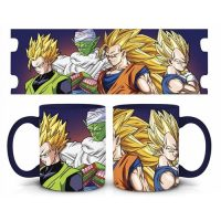 Dragon Ball Z 20 oz. Mug Mugs & Cups