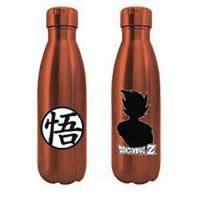 Dragon Ball Z Steel Water Bottle Water Bottles