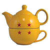 Dragon Ball Super Dragon Ball Teapot Set Sale