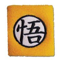 Dragon Ball Z Goku Symbol Yellow Sweatband Sweatband