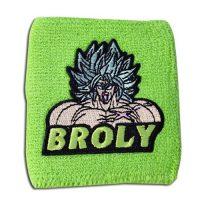 Dragon Ball Super: Broly Super Saiyan Broly Wristband Wristband