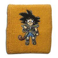 Dragon Ball Super: Broly Goku Kid Wristband Wristband