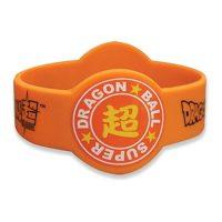 Dragon Ball Super DBS Icon #1 PVC Wristband Bracelet Bracelet
