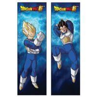 Dragon Ball Super Vegeta Body Pillow Pillows & Cushions