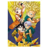 Dragon Ball Z: Battle of Gods Group 13 Wall Scroll Posters