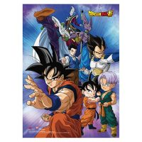 Dragon Ball Z: Battle of Gods Group 8 Wall Scroll Posters