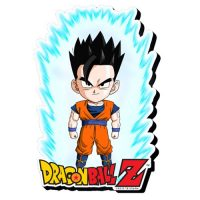 Dragon Ball Z Gohan Youth Funky Chunky Magnet Magnets