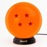 Dragon Ball Z Premium Dragon Ball Collector's Lamp Lamps
