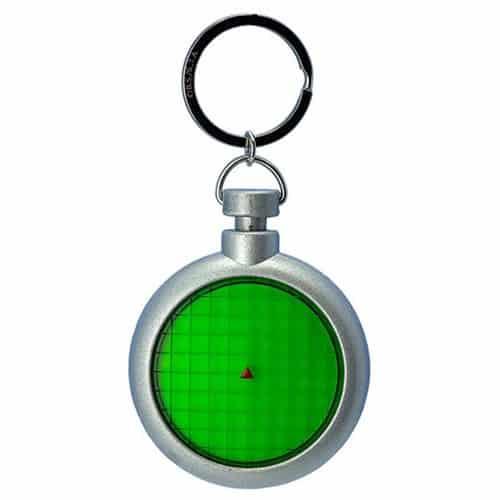 Dragon Ball Z Dragon Radar Keychain Keychains