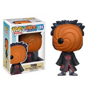 Naruto Shippuden Tobi Pop! Vinyl Figure Figures