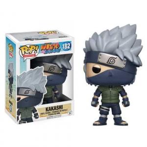 Naruto Kakashi Pop! Vinyl Figure Figures