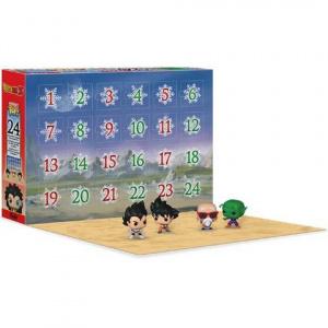 Dragon Ball Z Pocket Pop! Advent Calendar ( 2020 ) Calendars 4