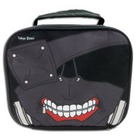 Tokyo Ghoul Kaneki Mask Lunch Bag Lunch Boxes