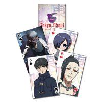 Tokyo Ghoul Chibi Playing Cards Playing Cards