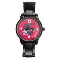 Tokyo Ghoul Mask Kaneni Metal Watch Watches