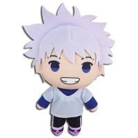 Hunter x Hunter Killua 8″ Plush Anime Plushies
