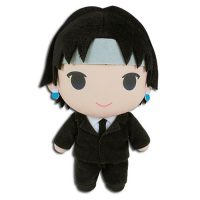 Hunter x Hunter Chrollo 8″ Plush Anime Plushies