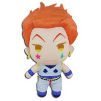 Hunter x Hunter Hisoka 8″ Plush Anime Plushies