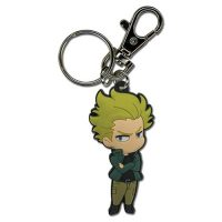 Banana Fish Arthur PVC Key Chain Keychains