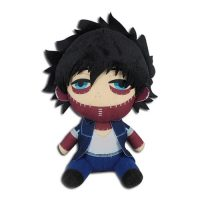 My Hero Academia Dabi Sitting 7″ Plush Anime Plushies