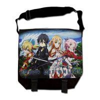 Sword Art Online Group Messenger Bag