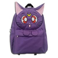 Sailor Moon Luna Pocket Backpack