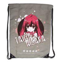 Toradora Taiga Drawstring Bag