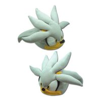 Sonic the Hedgehog Silver Sonic Fleece Hat