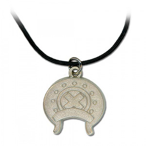 One Piece Choppers Hat New World Necklace Jewelry