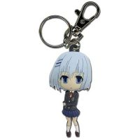 Date A Live Tobiichi PVC Key Chain