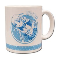 A Certain Magical Index Index 12 oz. Mug