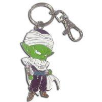 Dragon Ball Super SD Piccolo Metal Key Chain