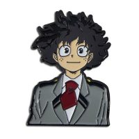 My Hero Academia Deku Enamel Pin