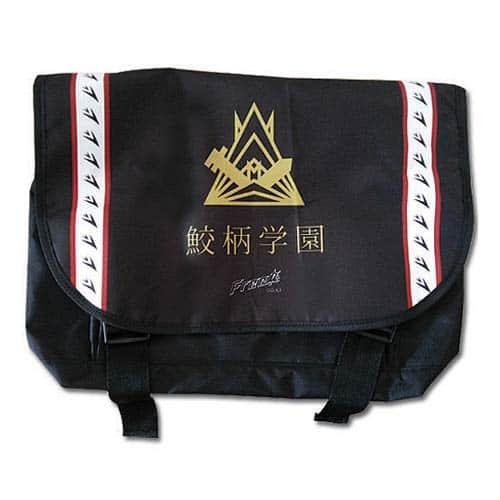 Free! Samezuka Messenger Bag