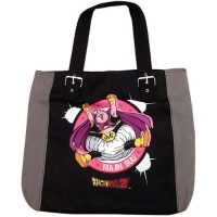 Dragon Ball Z Buu Tote Bag