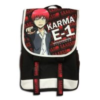Assassination Classroom Karma Backpack