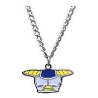 Dragon Ball Z Vegeta Ape Necklace Jewelry