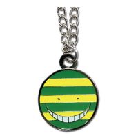 Assassination Classroom Mockery Korosensei Necklace
